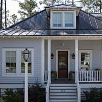 James Hardie - Artisan® Lap Siding and Artisan® Accent Trim