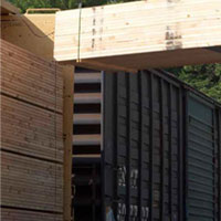Sherwood Lumber - Lumber & Panel Products