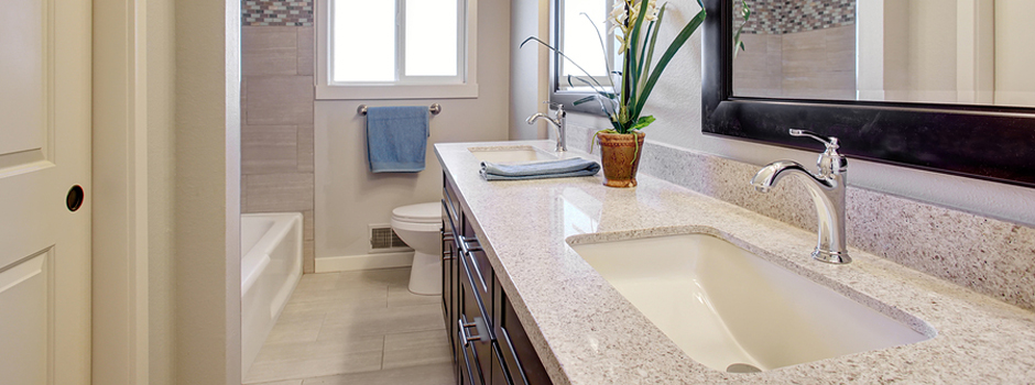 Countertops and Surfaces (Bathroom) Buying Guides