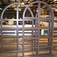 Mesker - Hollow Metal Door Frames
